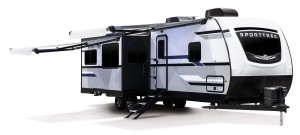 2021-Venture-RV-SportTrek