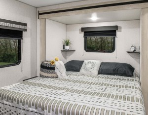 2021-KZ-RV-Connect-C272FK-Travel-Trailer-Bed-large